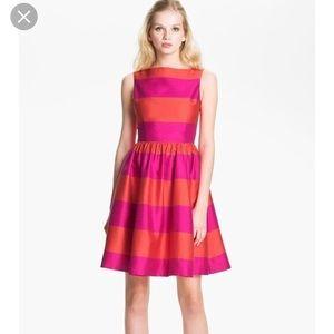 late spade Carolyn dress girls size 14